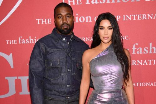 Kim Kardashian and Kanye's issues 'go deeper' but she'll 'focus on healing them'