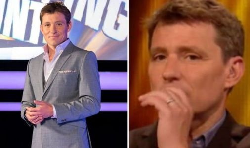 Ben Shephard leaves Tipping Point fans outraged with 'made up' question: 'WTF is that?'
