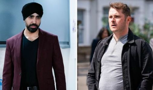 EastEnders spoilers: Ben Mitchell betrays Panesar family after secret romance exposed?