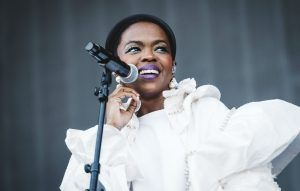 Listen to Lauryn Hill's soulful new single, 'Guarding the Gates'