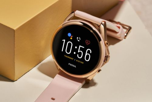 Fossil's first LTE Gen 5 smartwatch coming this Spring alongside new MK and Skagen models