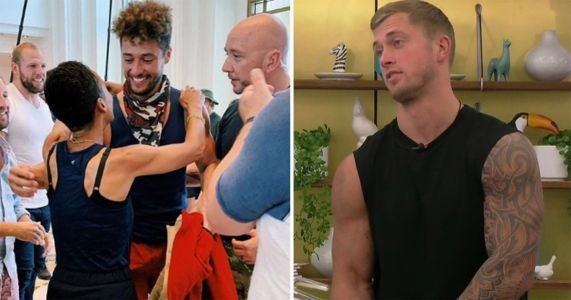 Dan Osborne snubs awkward Myles Stephenson reunion after I'm A Celebrity exit