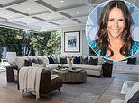 Jennifer Love Hewitt snaps up six-bedroom, six-bath family home in LA's Pacific Palisades for $6M