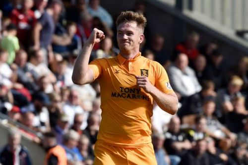 Livingston boss says it was 'unfair' to bring on Alan Lithgow against Celtic