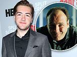 James Gandolfini's son Michael will play Tony Soprano in Sopranos prequel The Many Saints Of Newark