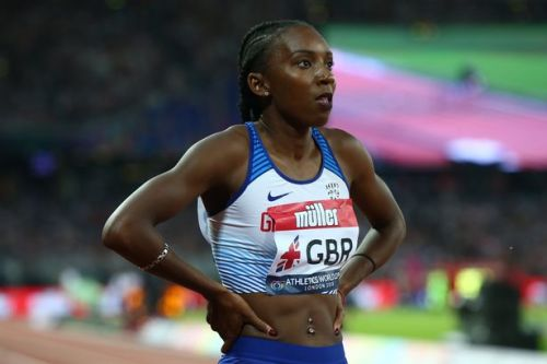 Team GB's Williams accuses Police of 'racial profiling' after stop and search