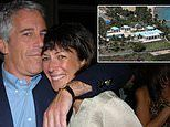 Ghislaine Maxwell under investigation for 'sex trafficking' in U.S. Virgin Islands