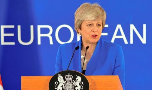 Theresa May's future to be determined in just DAYS as MPs plot new no confidence vote