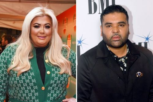 Naughty Boy 'pulls out' of 'summer banger' duet with Gemma Collins