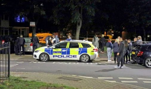 Britain's bloody crimewave: Murder and stabbings in a nation gone mad