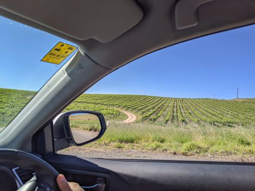 Why wine lovers should plan a cycling trip along the Clare Valley Riesling Trail in South Australia
