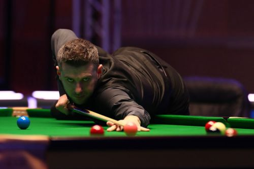 Mark Selby is back and that's good for snooker, says world champion Judd Trump