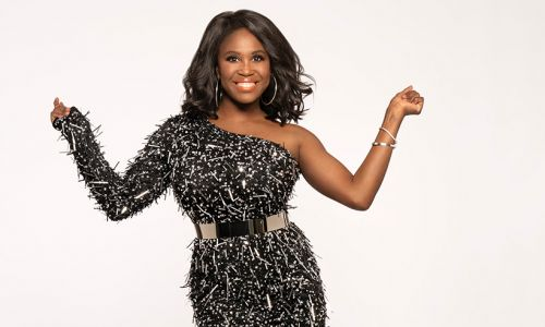 Oti Mabuse's SISTER Motsi confirmed as Strictly Come Dancing new judge