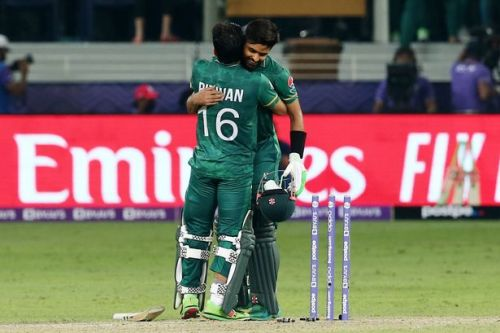 India arrest Muslims for cheering on Pakistan and 'promoting emnity' during T20 win