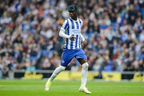 'He's got everything' - Ray Parlour talks up Arsenal transfer move for Brighton midfielder Yves Bissouma