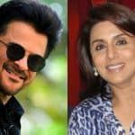 Anil Kapoor & Neetu Singh paired together for Raj Mehta's next