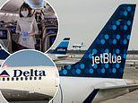 JetBlue suspends change and cancellation fees for ALL flights due to coronavirus concerns