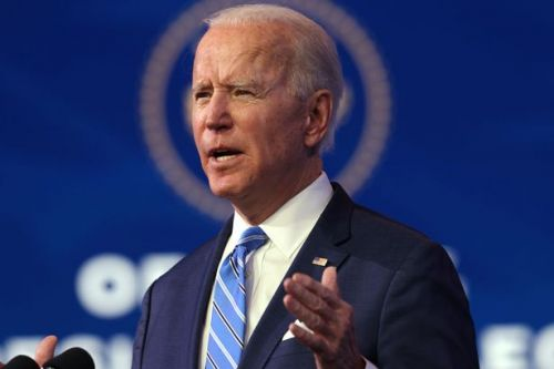 Joe Biden plans trip to St Ives as his first visit to UK as President