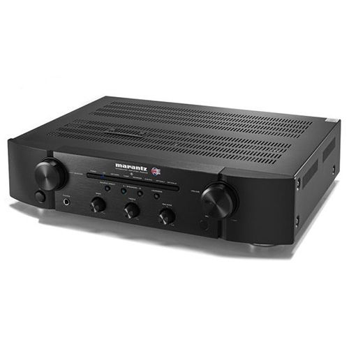Save £190 on five-star Marantz PM6006 amplifier in Black Friday sales