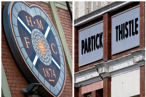 Hearts and Partick hit out at league bosses over arbitration decision