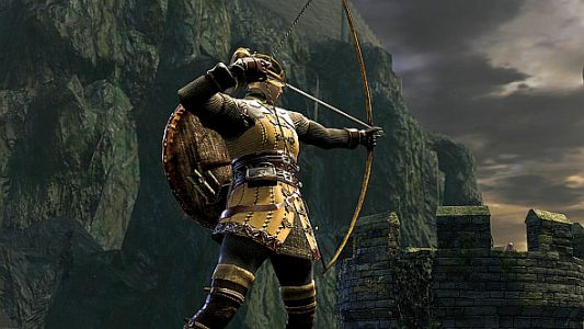 Dark Souls Remastered review scores - our round-up of the critics