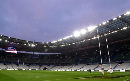 France v Italy, Autumn Nations Cup 2020: live score and latest updates from Paris