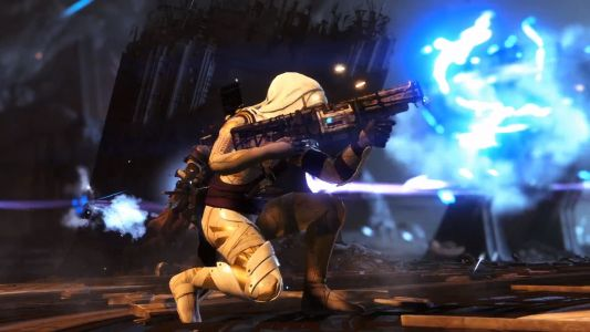 Destiny 2's Stadia version won't feature cross-play with PC. at first