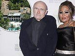 Judge urges Phil Collins and his ex-wife to come to an agreement over his palatial Miami Beach home
