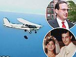NYC surgeon ADMITS to killing his wife by throwing her body out of a plane three decades later