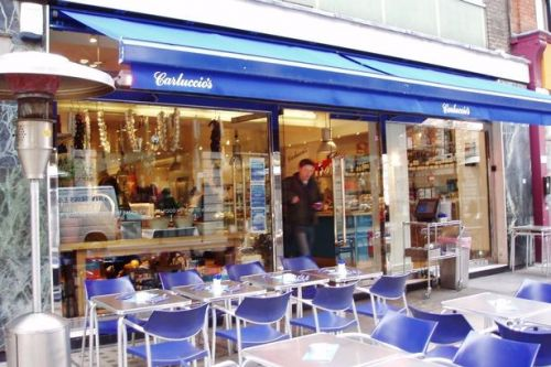 Carluccio's enters administration putting 2,000 jobs at risk