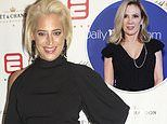 Dorinda Medley calls out Ramona Singer for attending a Hamptons party amid coronavirus fears