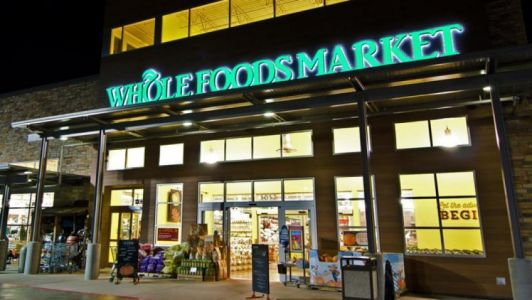 All Whole Foods Stores Now Offer Free One-Hour Pickups