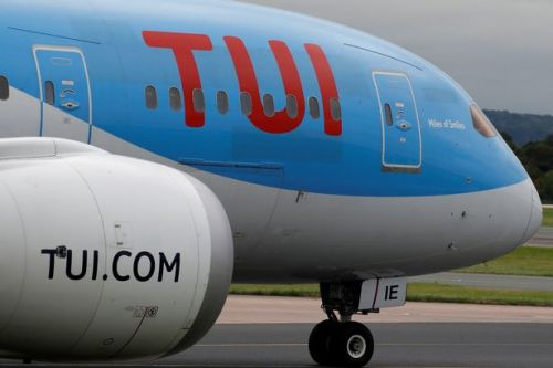 TUI cancels all flights to Spanish destination as travel warning issued to holidaymakers