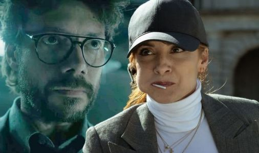 Money Heist season 5 theories: Alicia Sierra and The Professor in double death twist