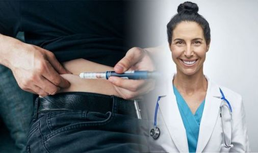 Type 2 diabetes symptoms: This sign in your stomach could signal the chronic condition