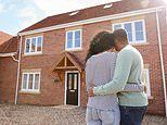 Boost for first-time buyers as 95% mortgage deals triple in a month