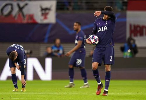 Insight provided into chances of Dele Alli joining Newcastle in January
