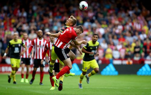 Sheffield United manager Chris Wilder defends VAR system - but questions way it is being used