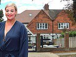Lisa Armstrong snaps up a smart new five-bedroom home near ex Ant McPartlin for a cool £3.8m