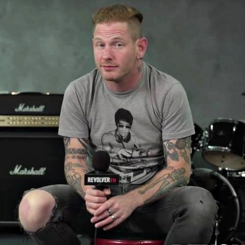 Corey Taylor confirms Stone Sour are on an 'indefinite hiatus'