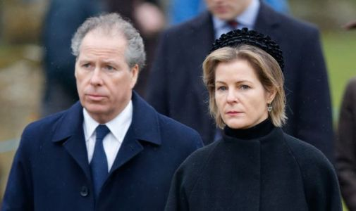 Queen's nephew the Earl of Snowdon and wife agree 'amicable divorce'