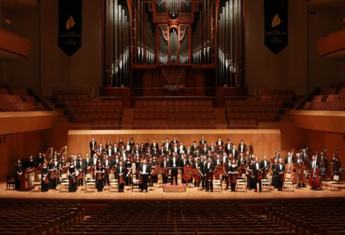 Music review: Japan Philharmonic Orchestra