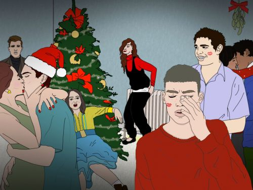What to do if you embarrass yourself at the office Christmas party