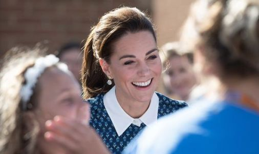 Kate Middleton heartbreak: Fears for Prince Louis' safety in struggles to social distance