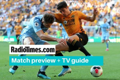 What channel is Burnley v Wolves on? Kick off time, live stream and latest team news