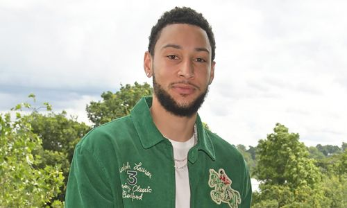 Ben Simmons shares peek into luxury $17.5m Los Angeles mansion