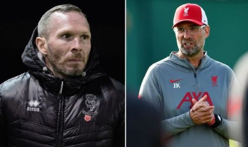 Lincoln City vs Liverpool LIVE: Confirmed team news and Carabao Cup match updates