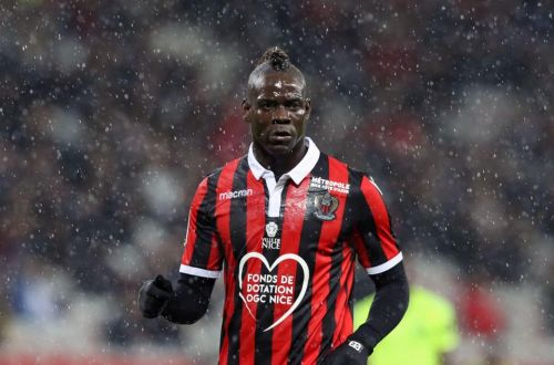Mario Balotelli snubs West Ham to join Marseille until end of the season