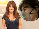 Linda Lusardi believes COVID-19 is MAN-MADE after her battle with the virus saw her 'vomit up BLUE'