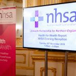 Health for Wealth report launch evening gallery